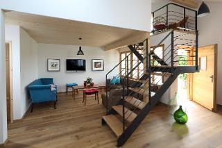 Am Weiher  Wohnen / living room