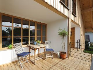 Balkon Terrasse