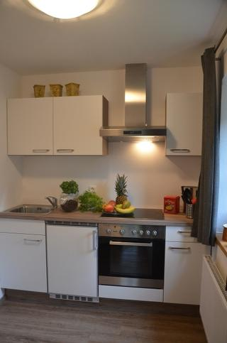 Küche extra