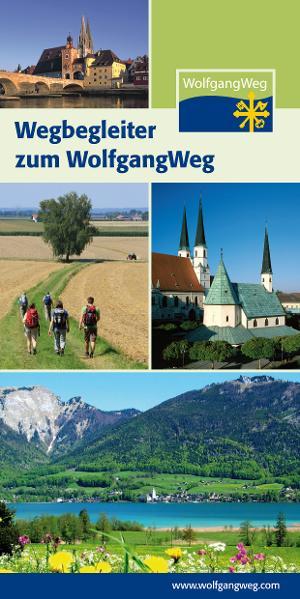 Wegbegleiter zum WolfgangWeg