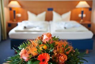 Doppelzimmer Komfort zur Einzelnutzung