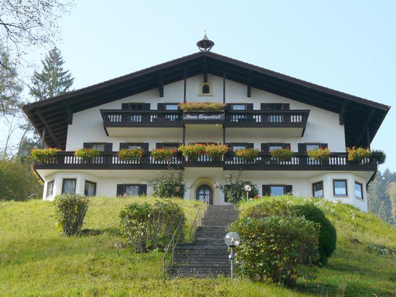 Ferienwohnanlage Bergschlößl Wohnung Nr 7 Oberaudorf Oberaudorf