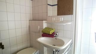 Ferienwohnung 10 Göll WC