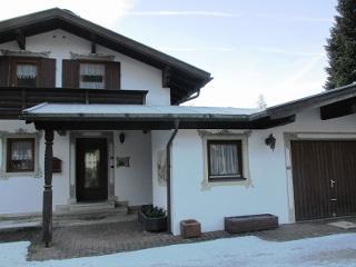 Ferienhaus Ahornstr.1