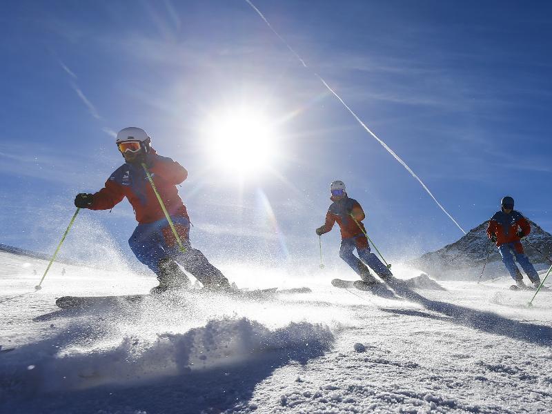 Ski- und Snowboardkurse am Sudelfeld für Erwachsene