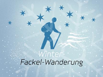 Winter-Fackel-Wanderung