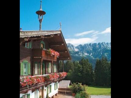 """""""Bayerischer Herbst"""" - Ausflug ins Reich des """"TV-""""Bergdoktors"""" im benachbarten Tirol"""