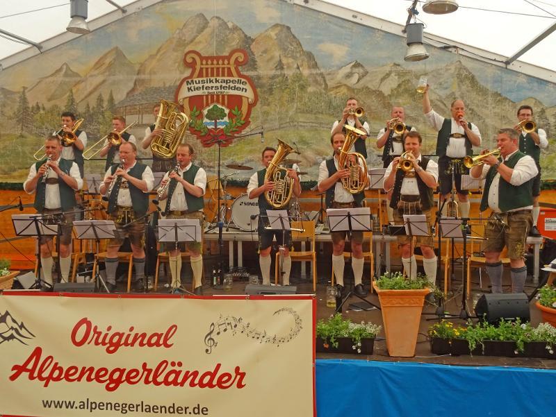 """""""Bayerischer Herbst """" - Wirtshausmusizieren im Gasthof - Hotel zur Post"""