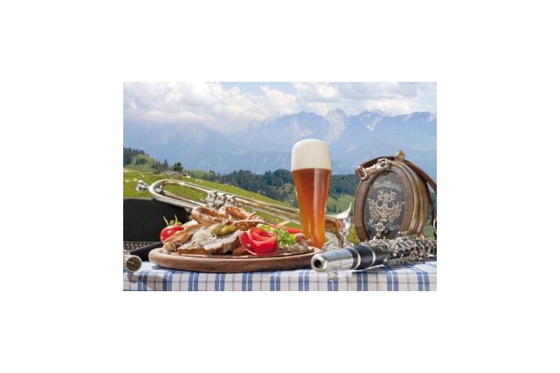 """""""Bayerischer Herbst"""" - Wochenprogramm"""