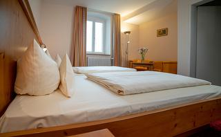 Hotel Luitpold Zimmerbeispiel Haus2 Nordseite