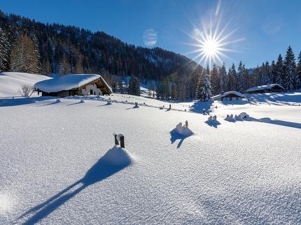 Sparkassen-Skilanglauf-Programm vom 17.01.18 bis 19.01.2018
