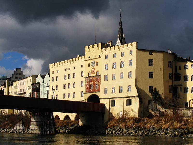 """""""Hexe, Weise, Wildes Weib"""" - Walpurgis in Wasserburg am Inn"""