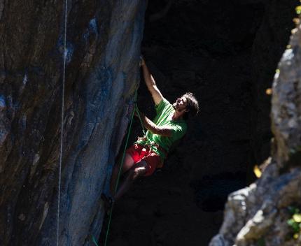 Erlebnis Fels - Schnupperklettern an der Kampenwand