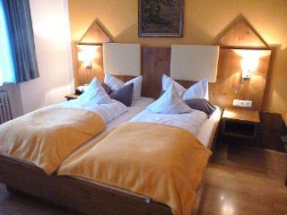Doppelzimmer Osterbuchberg