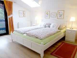 Schlafen Zimmer 1