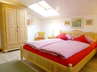 Schlafen Zimmer 2