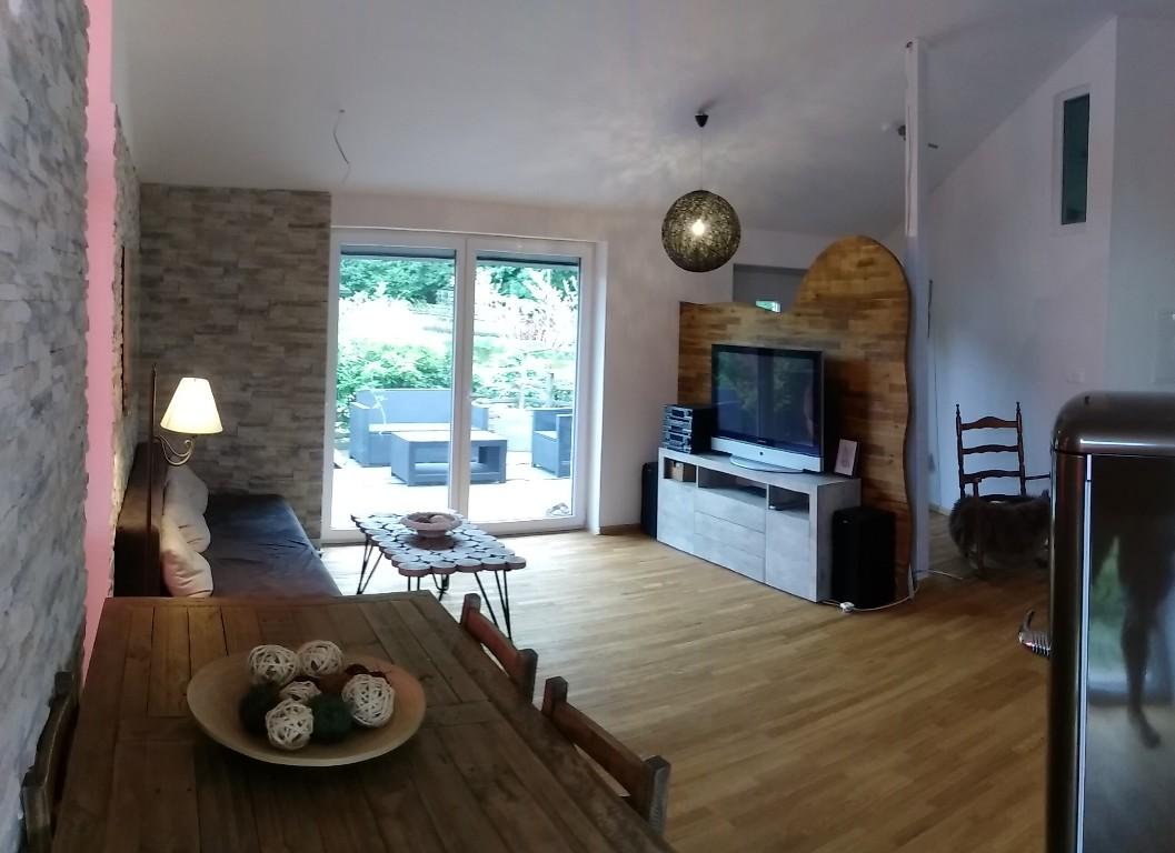 Haus am Schlossbach (DE Brannenburg). Haus am Schlossbach ...