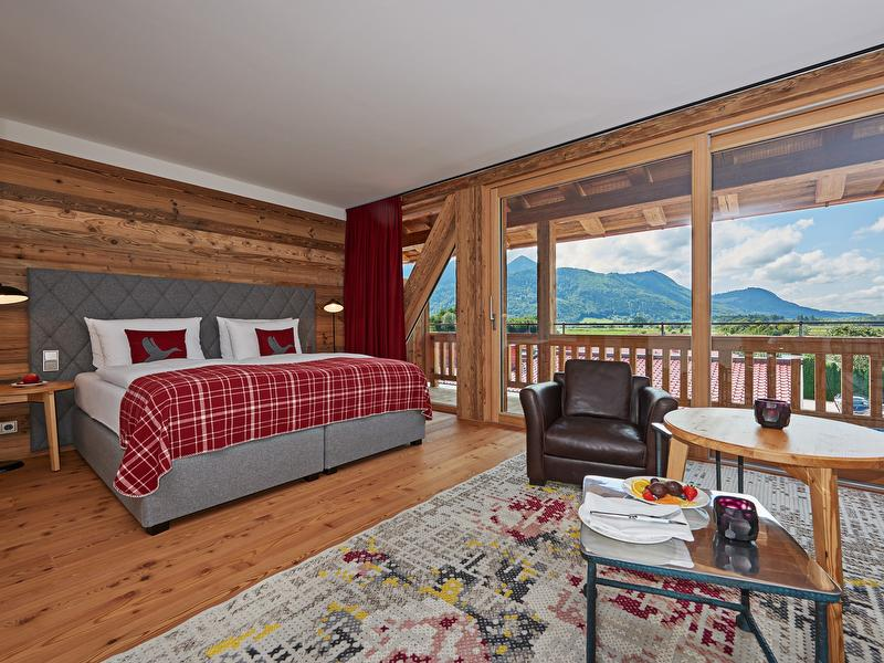 Golf resort achental gmbh chiemsee alpenland tourismus for Chiemsee design hotel