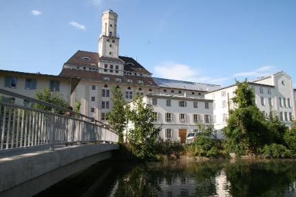 """Stadtführung """"Kunstmühle & Kaffeegenuss"""""""