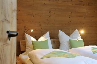 5 Sterne Ferienwohnung Schaf, Elternchlafzimmer, Ferienwohnung am Bauernhof