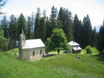 Geführte Wanderung von Mühlau zum Nußlberg