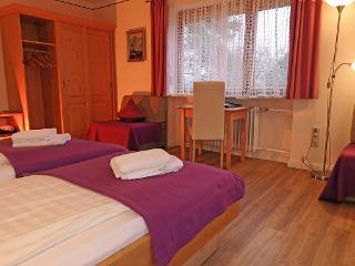 Gästezimmer Hochgern
