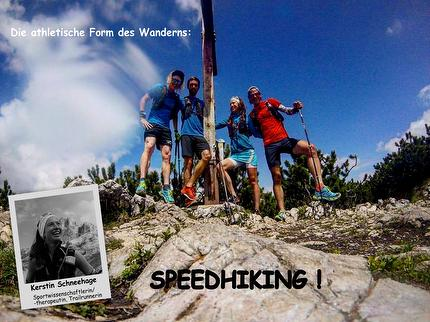 Speedhiking