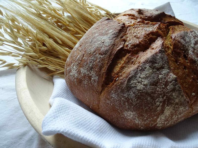 """Winterzauber: """"BrotZauber"""" - Eine Erlebnisführung rund um's Brot mit Backstubenbesuch"""