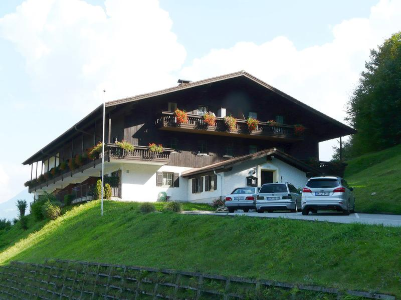 Ferienwohnanlage Bergschlößl Wohnung Nr 20 Oberaudorf Oberaudorf