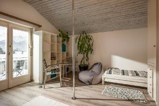 Familienzimmer Bergblick