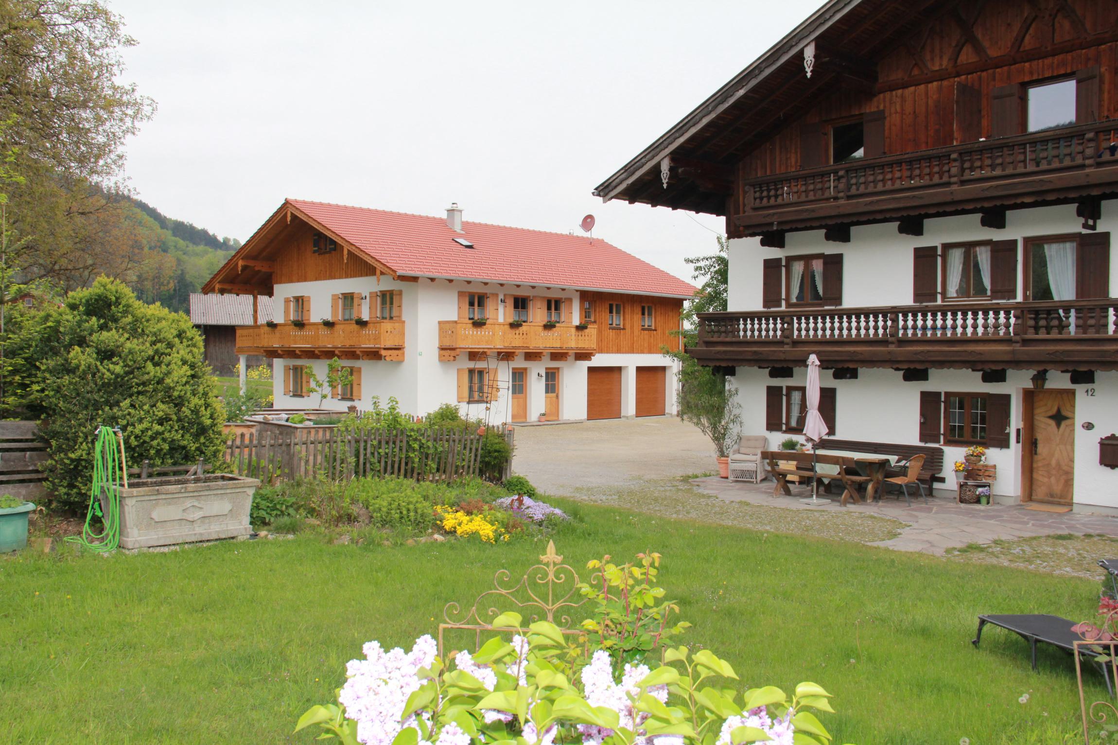 MoarHof Feilnbach (DE Bad Feilnbach). Ferienwohnun Ferienwohnung