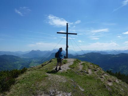 Touren für sportlich ambitionierte Bergwanderer