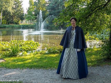 Königin Therese von Bayern