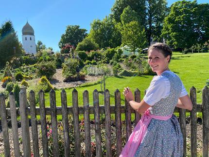 Schnitzeljagd auf der Fraueninsel – Findet den verborgenen Zauberschlüssel
