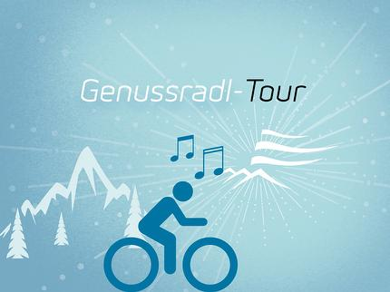 Genussradl Tour Altenwaldeck