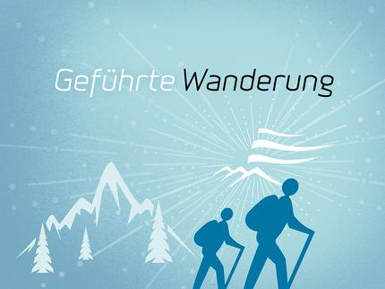 Geführte Wanderung - Übern Mitterberg zur Schuhbräu-Alm