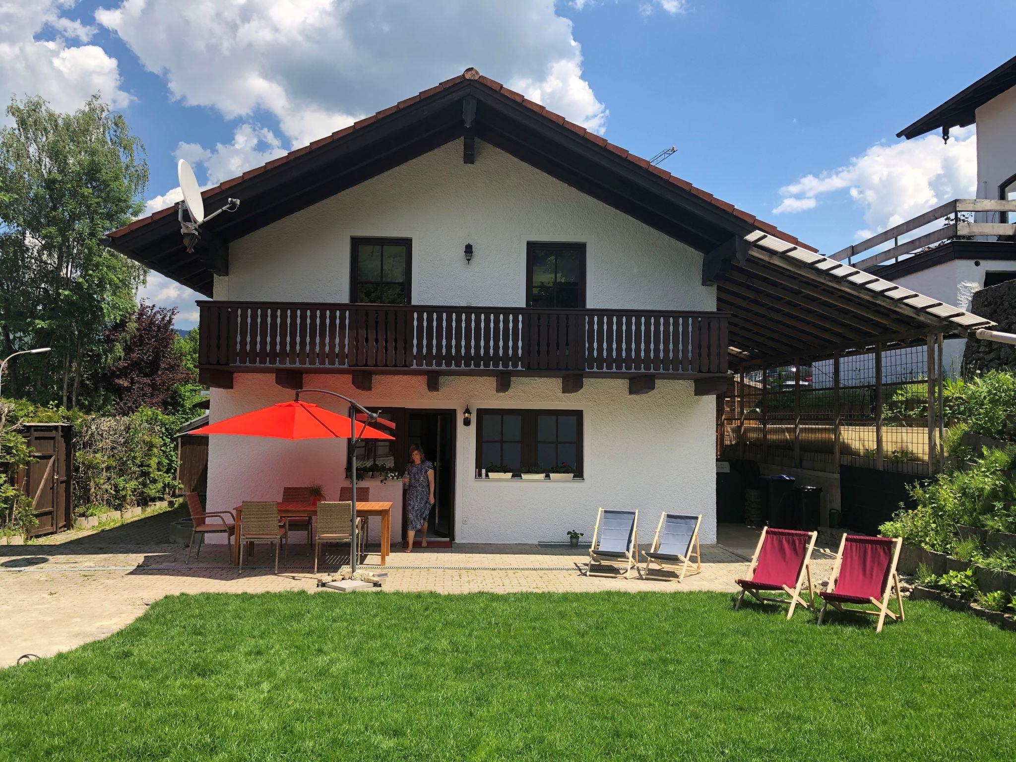 Ferienhaus am Hocheck (DE Oberaudorf). Ferienhaus  Ferienwohnung in Deutschland