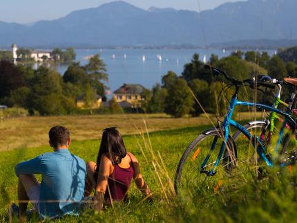 Radverleih - Kinder-/Jugendrad (Radgröße über 24 Zoll)