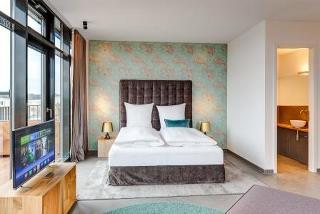 Junior Suite - Penthouse Suite / Urheber: Marion Klur / Rechteinhaber: © Marion Klur