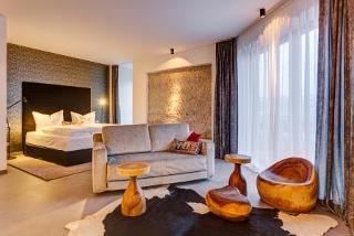 Suite - Garden Suite