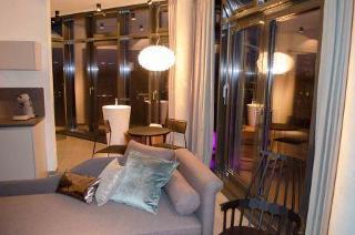 Junior Suite, Penthouse
