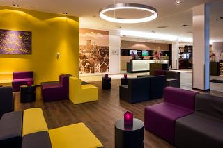 Lounge / Urheber: Star Inn / Rechteinhaber: © Star Inn