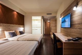Twin Zimmer / Urheber: Star Inn / Rechteinhaber: © Star Inn