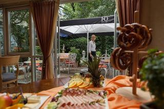 Urheber: CONRAD-HOTEL de Ville MÜNCHEN / Rechteinhaber: © CONRAD-HOTEL de Ville MÜNCHEN