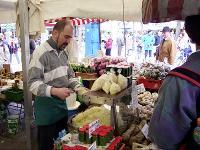 Schlemmertour rund um den Viktualienmarkt