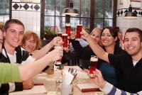 Bier- und Brauereiführung