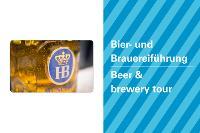 Beer & Brewery Tour Erwachsener
