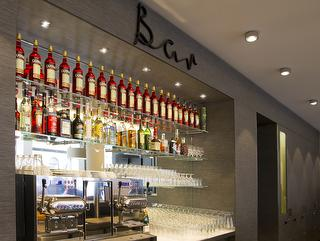 Bar / Urheber: mabeny Kommunikation & Design / Rechteinhaber: © G. Stürzer GmbH Hotelbetriebe