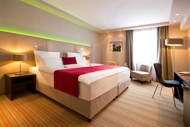 Hotel marc münchen / Urheber: mabeny Kommunikation & Design / Rechteinhaber: © G. Stürzer GmbH Hotelbetriebe