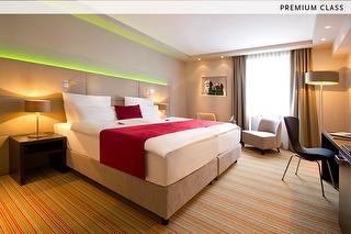 Einzel Premium Doppelbett
